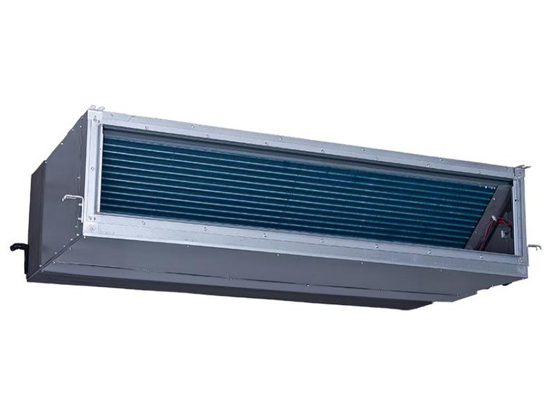 VX8智能楼宇空调