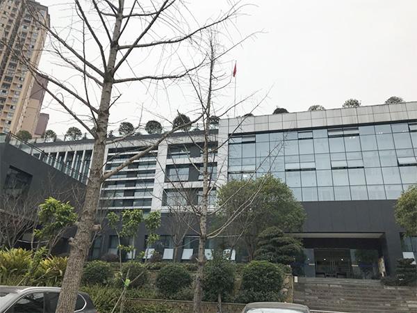 彭水县行政服务中心办公楼万博manbetx客户端主页系统设备的采购及安装工程